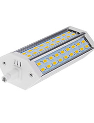 R7S Decoration Light T 54LED SMD 5730 1100lm Warm White Cold White Decorative AC 85-265V
