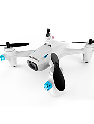 cheap -RC Drone H107C+ 4CH 6 Axis 2.4G With Camera RC Quadcopter LED Lighting 360°Rolling Low Battery Warning With Camera RC Quadcopter Remote