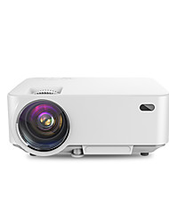 T20A 1500 Lumens LED Wifi HD 1080P Home Theater Projector(Random Delivery)
