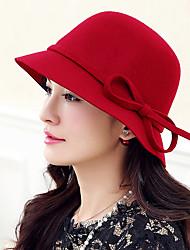 Kadın Şapkaları