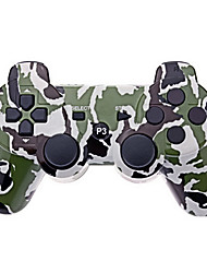cheap -Wireless Bluetooth Game Controller for PS3