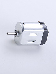 cheap -130 Motor Model Toy Car Motor DC Small Motor Science Experiment Four Drive Motor Micro 5 Piece