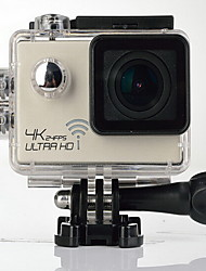 Action Kamera / Sport-Kamera 12MP / 8MP / 5MP 640 x 480 / 1024 X 768 Wifi / Kabellos / Multi-Funktion 1.5 / 2Einzelaufnahme /