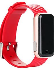 Q50 bracelet intelligent bracelet de vibration pour moniteur de conditionnement physique pour ios android