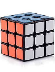 Rubik's Cube YongJun 3*3*3 Smooth Speed Cube Magic Cube Professional Level Speed ABS Square New Year Children's Day Gift