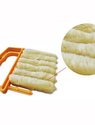Недорогие -Высокое качество 1шт текстильный пластик Прибор для удаления катышек / щетка Инструменты, Кухня Чистящие средства