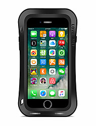 Недорогие -Кейс для Назначение iPhone 7 Plus IPhone 7 iPhone 6s Plus iPhone 6 Plus iPhone 6s iPhone 6 Apple iPhone 6 iPhone 7 Plus iPhone 7 Вода /