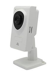 Câmera IP - Dia Noite/Detector de Movimento/Dual Stream/Acesso Remoto/IR-cut/Configuração segura de Wi-Fi/Instalação automática - Interior