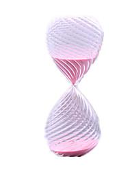 Недорогие -«Песочные часы» Игрушки Оригинальные Стекло Девочки Мальчики Подарок 1pcs