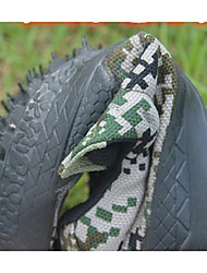 Hiking Shoes Men's Anti-Slip Wearproof Ultra Light (UL) Outdoor Real Leather PU Leisure Sports