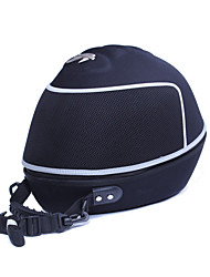 cheap -Full Face Anti-UV Breathable Plastic Motorcycle Helmets