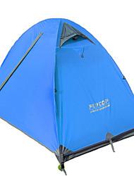 FLYTOP 2 persone Tenda Doppio Tenda da campeggio Una camera Tende a igloo e canadesi Tenere al caldo Antiumidità Ben ventilato Antivento