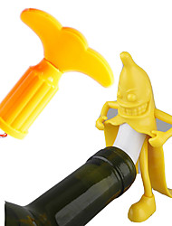 Rolhas de vinho Plástico Vinho Acessórios