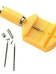 preiswerte -Qualitätsuhr Werkzeuge Atch Zubehör Uhren Werkzeug Band Abziehvorrichtung Kits Demontage Uhrenarmband Opener einstellen