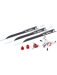 ALZRC 1 Piece Parts Accessories RC Helicopters X380 Carbon