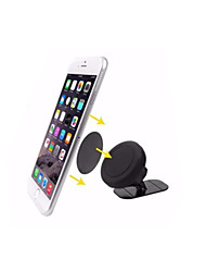 2015 New Coming Car Dashboard Magnetic Mount Phone Holder for Iphone6 plus/6/5s/5/5C/4s/4 iPhone 8 7 Samsung Galaxy S8 S7