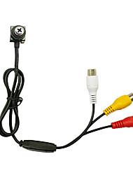 abordables -hqcam® cmos 600tvl sécurité intérieure caméra de vidéosurveillance mini vis caméra cachée caméra taille 15mm * 15mm * 19mm