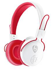 OVLENG V8-2 Casques (Bandeaux)ForLecteur multimédia/Tablette Téléphone portable OrdinateursWithAvec Microphone DJ Règlage de volume Radio