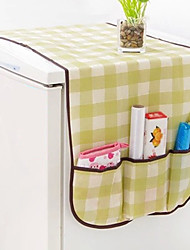 1 Cucina Tessuto Scaffali e porta-oggetti