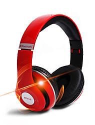abordables -SOYTO P15 Cascos(cinta)ForReproductor Media/Tablet / Teléfono Móvil / ComputadorWithCon Micrófono / Control de volumen / Radio FM /