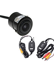 economico -Rear View Camera - Compatibile con qualsiasi modello di auto - OV 7950 - 170 ° - 420 linee tv disponibili