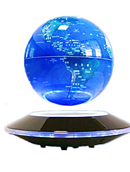 cheap -Astronomy Toy & Model Toys Sphere Globe Flourescent Magnetic Levitation Furnishing Articles Desk Decoration Boys' Girls' 1 Pieces