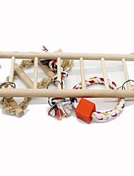 Bird Perches & Ladders Wood