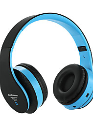 cheap -NEW P13 wireless foldable Headphone Stereo Bluetooth 4.0 Earphone with MP3 Player Music FM Radio