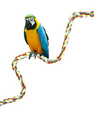 Bird Perches & Ladders Textile