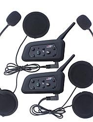 Helmet Headsets