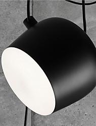 Moderne / Nutidig Vedhæng Lys Til Soveværelse Læseværelse/Kontor Pære ikke Inkluderet