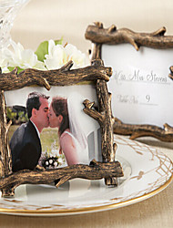 cheap -Garden Theme Resin Photo Frames Garden Theme 1