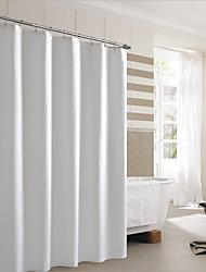 Néoclassique Polyester 180 * 180  -  Haute qualité Rideaux de douche