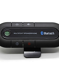 Kabellos Wireless Bluetooth-Lautsprecher Transportabel Outdoor Bult-Mikrofon Mini ISM 2.4GHz-2.4GHz