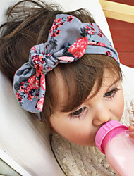 cheap -Kid's Fabric Flowers Headband(0 -4Years Old)