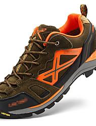 Sneakers Scarpe da trekking Scarpe da alpinismo Per uomo Unisex Anti-scivolo Anti-Shake Ammortizzamento Ventilazione Asciugatura rapida