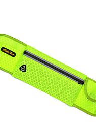cheap -Waist Bag/Waistpack Belt Pouch/Belt Bag for Cycling/Bike Camping & Hiking Traveling Running Jogging Sports Bag Waterproof Rain-Proof