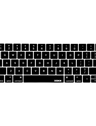 cheap -XSKN English Language Silicone Keyboard Skin Touch Bar Version New Macbook Pro 13.3/15.4US Layout