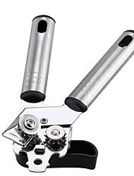 1 Pças. Abridor de lata For Para utensílios de cozinha Metal Multifunções Gadget de Cozinha Criativa Alta qualidade
