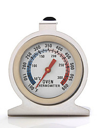 Creative High Quality Oven Stainless Steel Thermometer 50-300 Degrees