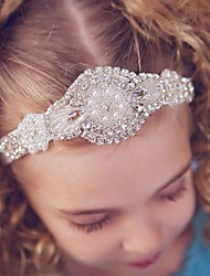 cheap -Kids Girls' Cotton / Lace Hair Accessories / Headbands