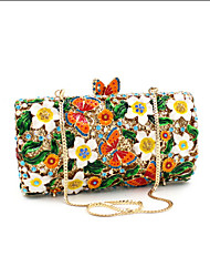 cheap -Women Bags PU Shoulder Bag Bow(s) Flower(s) for Outdoor All Seasons Yellow Fuchsia
