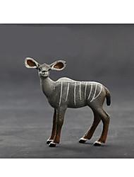 cheap -Pretend Play Toys Horse Lion Sheep Zebra Animals Plastic Boys' Pieces