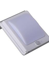 baratos -parede lâmpada de pátio energia solar de poupança de energia de indução
