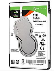 Недорогие -Seagate 1TB SSHD жесткого диска 5400rpm SATA 3.0 (6 Гбит / с) 128MB кэш 2,5 дюйм-ST1000LX015
