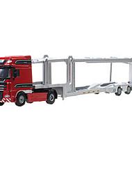 Fahrzeuge aus Druckguss Spielzeugautos Spielzeuge Lastwagen Spielzeuge LKW Metalllegierung Metal Klassisch & Zeitlos Chic & Modern 1