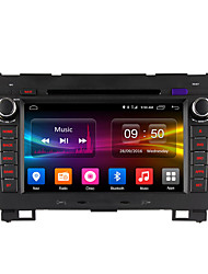 tela hd ownice 8 1024 * 600 quad core android dvd player 6.0 carro para Great Wall Hover H3 H5 2010 2011 2012 2013 suporte 4G LTE