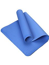 TPE Yoga Mats Sem Cheiros Ecológico 6 mm