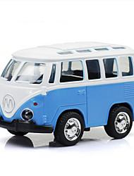 Недорогие -Классическая машинка Автобус Классический Выдвижной Классический и неустаревающий Изысканный и современный Девочки Мальчики