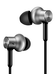 Xiaomi Hybrid Pro HD In Ear Earphone Dual Dynamic & Balanced Armature Drivers Triple Unit with Microphone